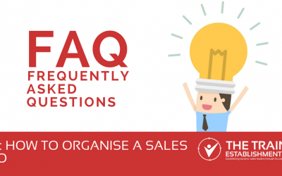 #AskBec: How to organise a Sales Expo?