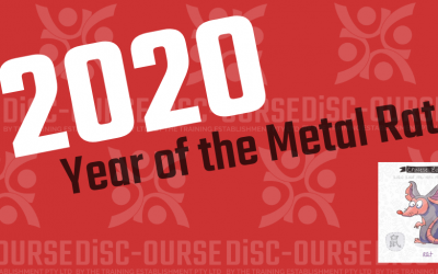 2020 – Year of the Metal Rat – the perfect time to discover your personality through DiSC-OURSE
